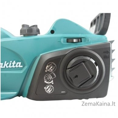Elektrinis pjūklas Makita UC4041A 3