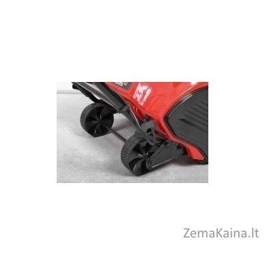 Elektrinis sniego valytuvas HECHT 9161 2