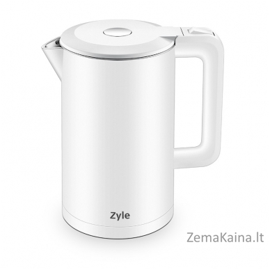 Elektrinis virdulys ZYLE ZY280WK, 1,7 l