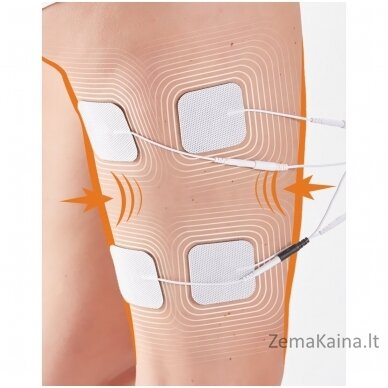 Elektrostimuliatorius Lanaform Medi Stim 9