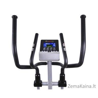 Elipsinis treniruoklis inSPORTline inCondi ET520 Pro 5