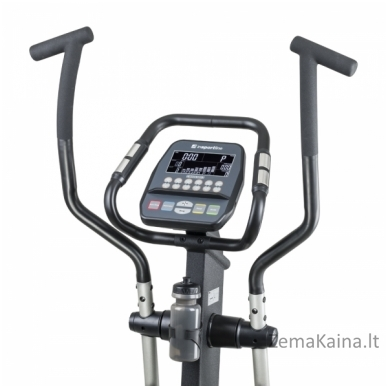 Elipsinis treniruoklis inSPORTline Kapekor PRO (smagratis 21kg) 9