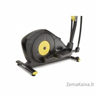 Elipsinis treniruoklis Reebok GX40 ONE Black Yellow 5