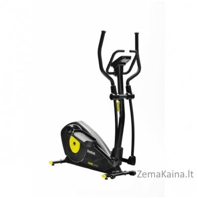 Elipsinis treniruoklis Reebok GX40 ONE Black Yellow 2