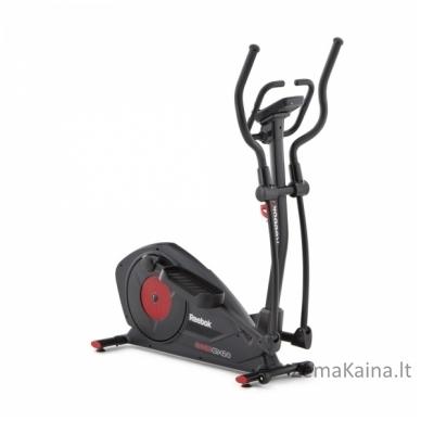 Elipsinis treniruoklis Reebok GX50 ONE Black Red