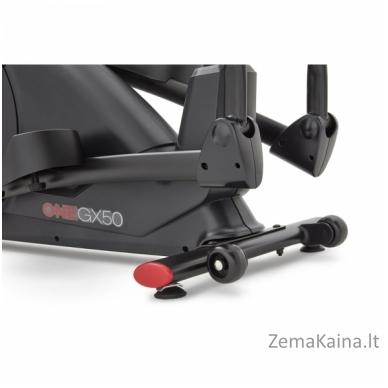 Elipsinis treniruoklis Reebok GX50 ONE Black Red 6
