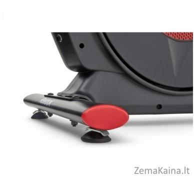Elipsinis treniruoklis Reebok GX50 ONE Black Red 7