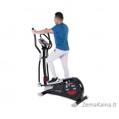 Elipsinis treniruoklis Spokey LOKI 3