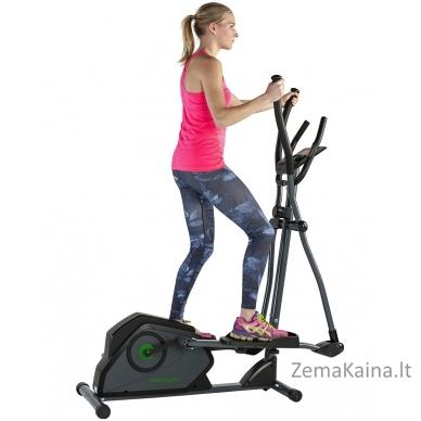 Elipsinis treniruoklis TUNTURI CardioFit C30 2