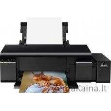 "Epson L805 rašalinis spausdintuvas Spalva 5760 x 1440 DPI A4 ""Wi-Fi"""