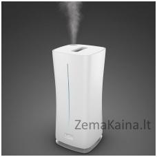 EVA Little ultragarsinis oro drėkintuvas su aromaterapija (STADLER FORM)
