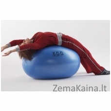 Fizioterapijos kamuolys Original PEZZI Eggball Maxafe 65x95