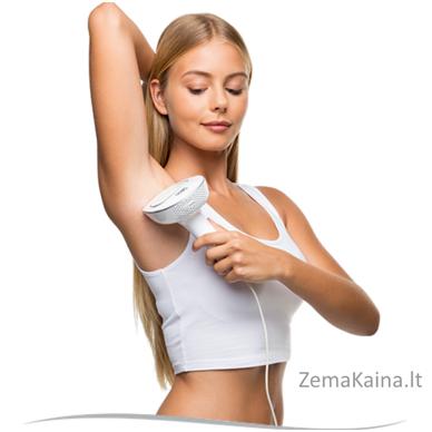 Fotoepiliatorius Silk'n Motion 350.000 + Odą raminantis serumas Silk'n Body Lotion 7