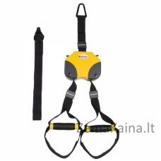 Funkcinių diržų treniruoklis inSPORTline DRX - A01