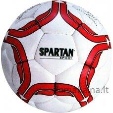 Futbolo kamuolys Spartan Club Junior, sint. oda, 4 dydis