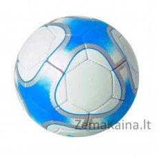Futbolo kamuolys Spartan Corner, sint. oda, 5 dydis -  Blue