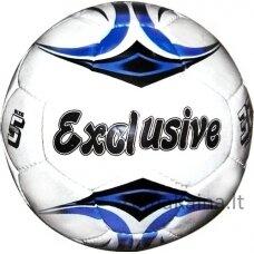 Futbolo kamuolys Spartan Exclusive, sint. oda, 5 dydis