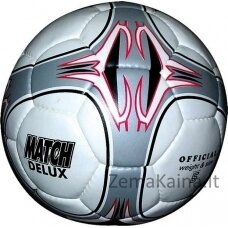 Futbolo kamuolys Spartan Match Deluxe, sint. oda, 5 dydis