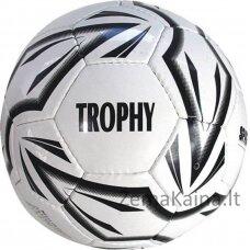Futbolo kamuolys Spartan Throphy, sint. oda, 5 dydis