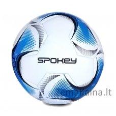 Futbolo kamuolys Spokey RAZOR Blue (5 dydis)