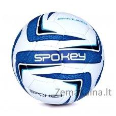 Futbolo kamuolys Spokey SHADOW II Mėlynas (5 dydis)