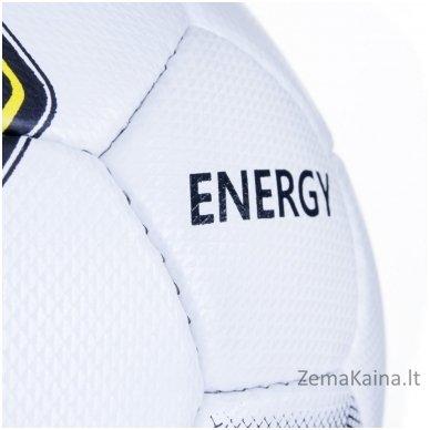 Futbolo kamuolys Spokey ENERGY Yellow (4 dydis) 7