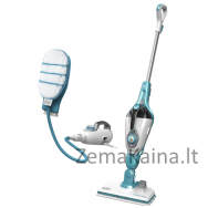Garinė šluota BLACK+DECKER 15in1