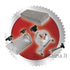 Galandinimo laikiklių rinkinys Scheppach Tiger 2500 / 5.0, KIT 2