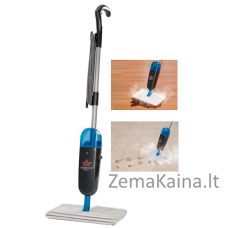 Garinė šluota BISSELL Steam Mop Select BS23V8N