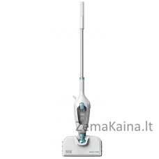 Garinė šluota BLACK+DECKER FSMH13E10 (10in1)