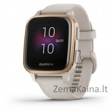 Garmin Venu SQ MUSIC, Sand/Gold