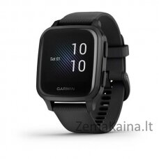 Garmin Venu SQ MUSIC, Black/Slate