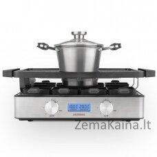 Gastroback Design Raclette Fondue Advanced 42561
