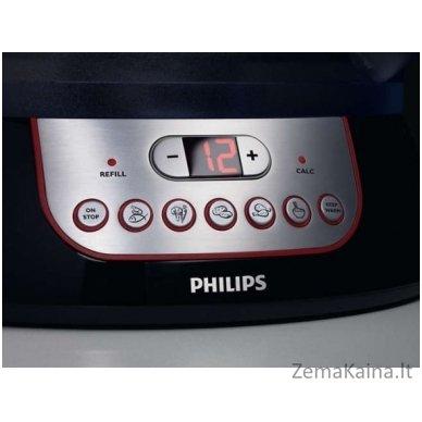 Garų puodas PHILIPS HD9140/91 4