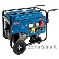 Generatorius SG 7000, Scheppach