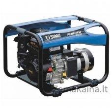 Elektros generatorius SDMO PERFORM 4500