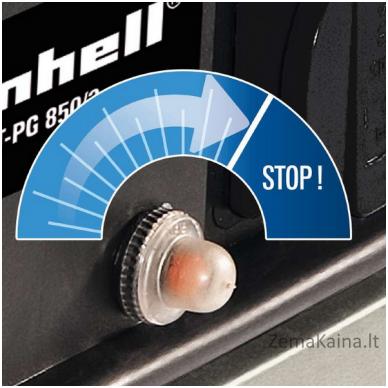Generatorius Einhell BT-PG 850/2 2