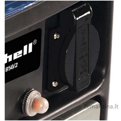 Generatorius Einhell BT-PG 850/2 3