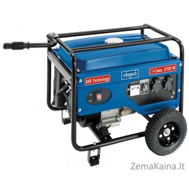 Generatorius Scheppach SG 3100