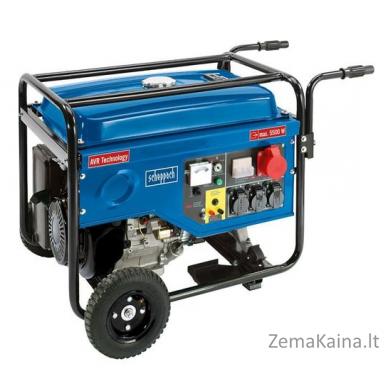 Generatorius Scheppach SG 7000