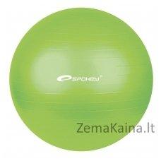 Gimnastikos kamuolys Spokey FITBALL Green, 65 cm