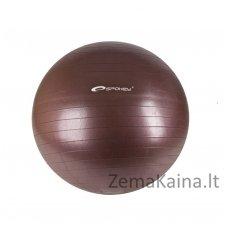 Gimnastikos kamuolys Spokey FITBALL II Brown, 75 cm