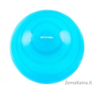 Gimnastikos kamuolys Spokey FITBALL MOD 55 cm