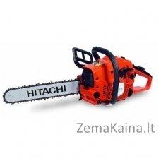 Grandininis benzininis pjūklas HITACHI CS40EL