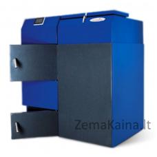 Granulinis katilas Biokaitra 20 kW (D)