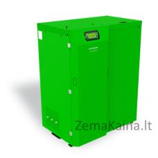 Granulinis katilas Compact Bio Luxury 24 kW (D)