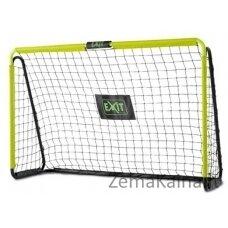 Greitai surenkami mobilūs futbolo EXIT Tempo 180x120cm