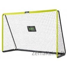 Greitai surenkami mobilūs futbolo EXIT Tempo 300x200cm