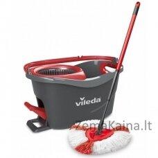 Grindų plovimo rinkinys Vileda Supermocio 3Action