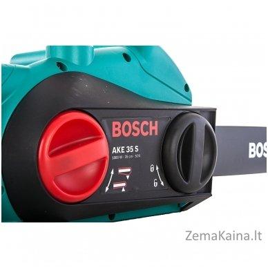 Grandininis pjūklas Bosch AKE 35 S 2